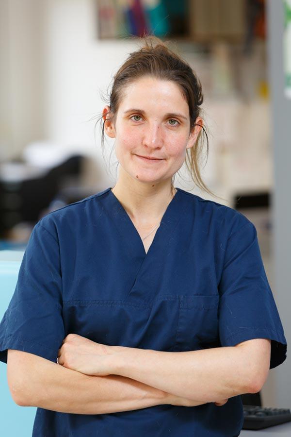 Dr DUVAL-MATHEVET Camille